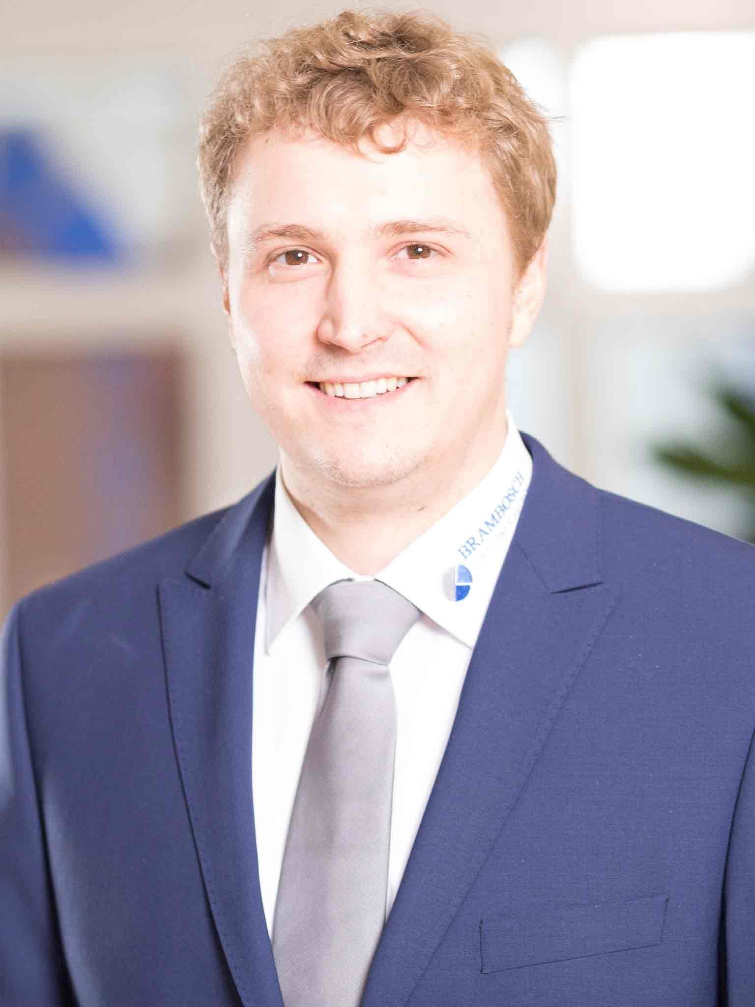 Johannes Leyendecker