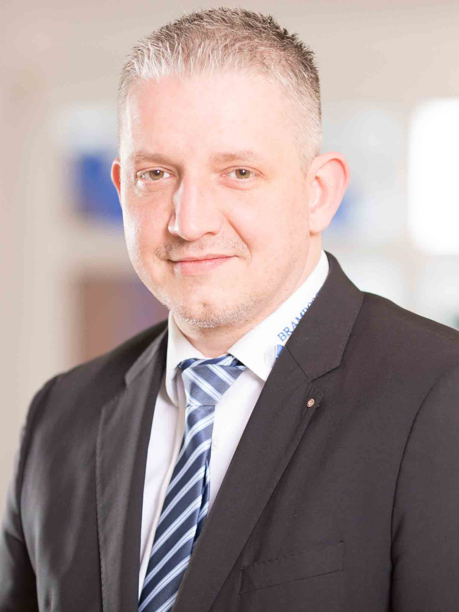 Matthias Brambosch