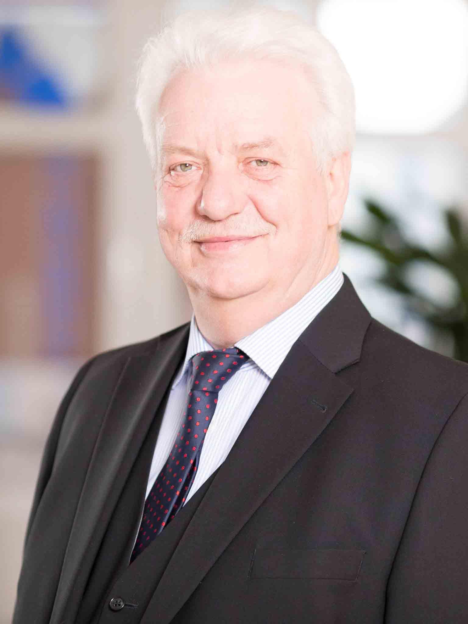 Wolfgang Brambosch