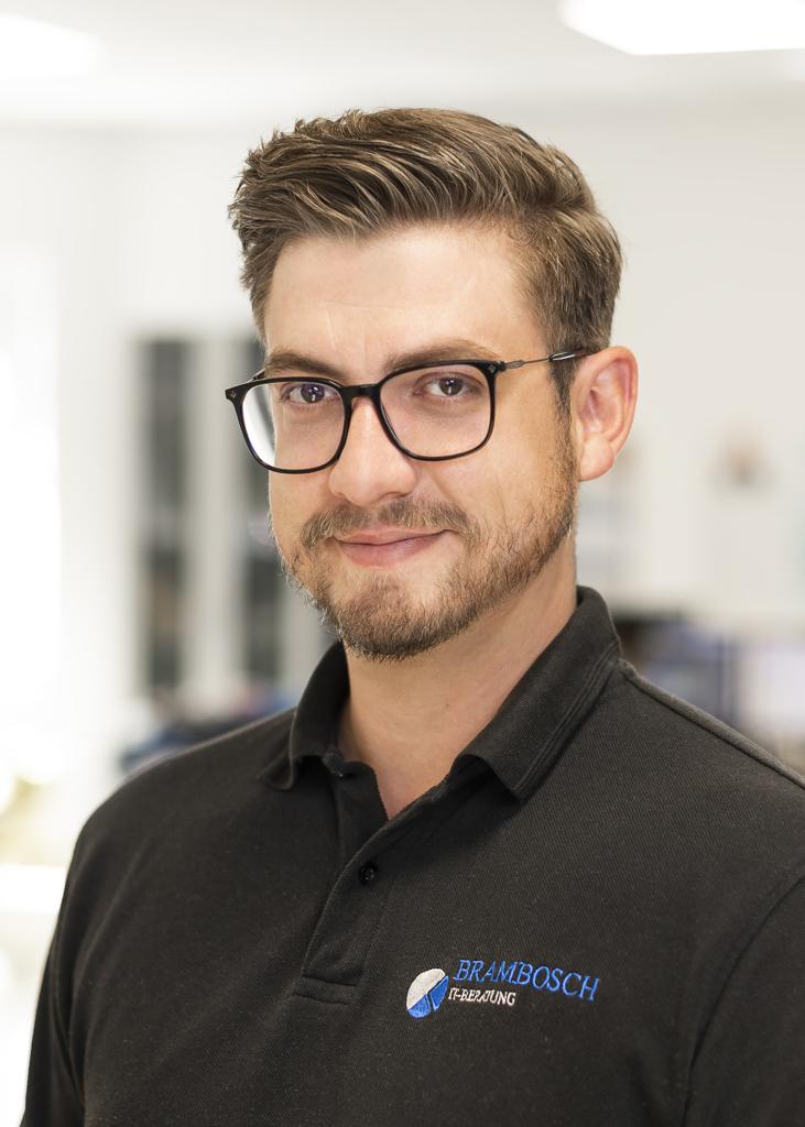 Florian Brambosch